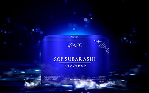 SOP Subаrаѕhі - AFC Life Japan