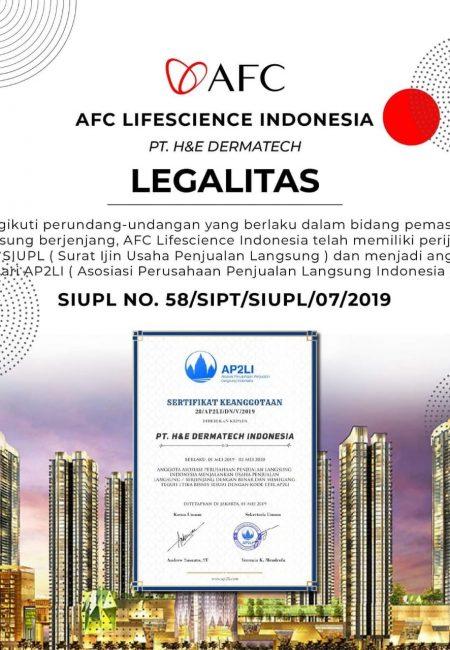 Legalitas 1